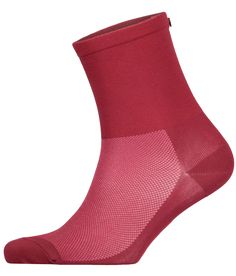 FINGERSCROSSED red merlot cycling performance racing socks from The Cycling Store Road Cycling, Socks, Red, Racing, Collection, Store, Fashion, Running, Moda