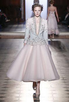 Tony Ward Spring/Summer 2017 Couture   British Vogue