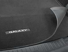 Ford Galaxy - Tappetino protettivo per vano bagagli
