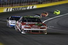 "RACE REPORT: Ryan Newman (20th) | Charlotte - Charlotte 500 | ""Disappointing Outing for Newman at Charlotte"""