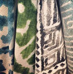 | Etnic Mood | Pedroso&Osório 2014 #pedrosoeosorio #fabrics #textiles #patterns www.pedrosoeosorio.com