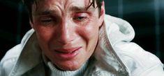 sad Fischer :(hate to see him cry - Cillian Murphy Fan Art (32528509) - Fanpop