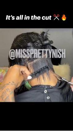 Short Hair Styles Easy, Short Hair Cuts, Natural Hair Styles, Pixie Styles, Twist Braid Hairstyles, Twist Braids, Pixie Hairstyles, Weave Hairstyles, Hair Due