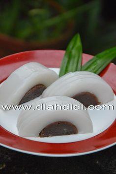 Diah Didi's Kitchen: Hungkwe Coklat Putih