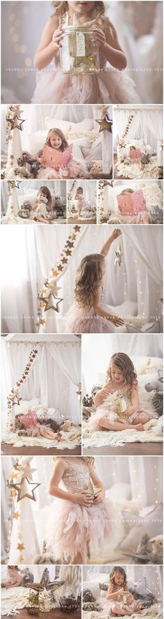 her name means light of the heavens… the woodlands texas child photographer