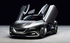 Saab PhoeniX Concept (2011)
