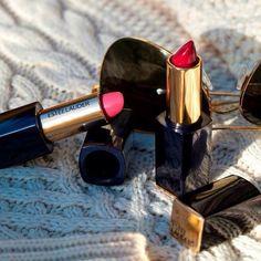 LOVE COLORS  Envy Lipstick by Estee Lauder #manlioboutique  Per spedizioni WhatsApp 329.0010906 #esteelauder #makeup #lipstick #rossetti