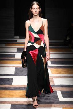 Salvatore Ferragamo, Look 39 #ferragamo #mfw #fashion
