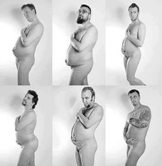 ~JUST WRONG!! Men pregnancy?????  But funny ;P~
