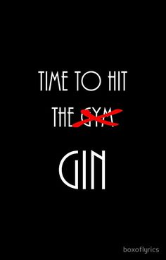 'Gym or Gin' iPhone Case by boxoflyrics - - Gin Quotes, Alcohol Quotes, Alcohol Humor, Words Quotes, Best Quotes, Funny Quotes, Sayings, Funny Instagram Captions, Selfie Captions