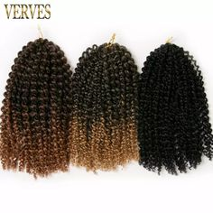 Hair Extensions & Wigs Cheap Sale Dindong Three Tone Colors Ombre Kanekalon Jumbo Braids 24 Inch Synthetic Crochet Braiding Hair Extensions Ideal Gift For All Occasions Jumbo Braids
