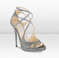 Prom shoes ♥ JIMMY CHOO