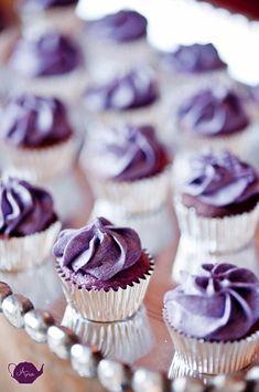 Mini cupcakes?