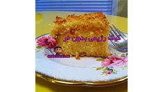 طرز تهیه کیک رژیمی بدون فر