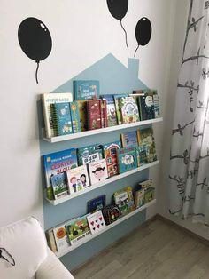 Baby Bedroom, Baby Boy Rooms, Baby Room Decor, Nursery Room, Girls Bedroom, Kids Bedroom Designs, Kids Room Design, Playroom Design, Toddler Rooms