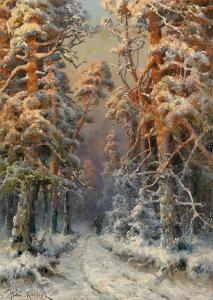 julius sergius von klever | Julius Sergius Von Klever | Art auction results, prices and artworks ...