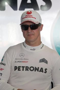 "Meet the extraordinary Michael Schumacher. A legend in his own right, Michael has dominated the racing world during his career and established himself among the best in the sport. ""I was never afraid of taking decisions. And with this ability I believe that in many areas in life I could be successful"". Michael Schumacher http://www.thextraordinary.org/michael-schumacher"