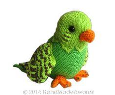 Traduction Manolito the parakeet - HMA
