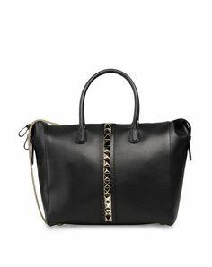 VALENTINO GARAVANI - Double handle bag Women - Bags Women on Valentino Online Store