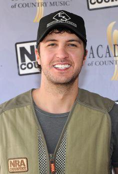 Luke Bryan Photo - NRA Country/ACM Celebrity Shoot Hosted By Blake Shelton