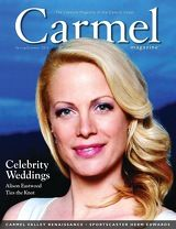 Carmel Magazine - Spring l Summer 2013 Check us out on page 158 Celebrity Weddings, Magazine, Celebrities, Spring, Check, Summer, Celebs, Summer Time, Summer Recipes