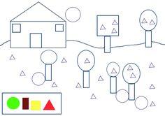 educazione stradale scuola dell'infanzia - Cerca con Google