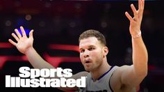 Blake Griffin To Have Minor Knee Surgery, Out At Least 3–6 Weeks | SI Wire | Sports Illustrated - http://www.truesportsfan.com/blake-griffin-to-have-minor-knee-surgery-out-at-least-3-6-weeks-si-wire-sports-illustrated/