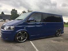 eBay: VW T5 Highline 2.5TDI Camper (Air ride) #vwcamper #vwbus #vw ukdeals.rssdata.net