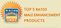 Want to know who rated #1 for natural male enhancement?