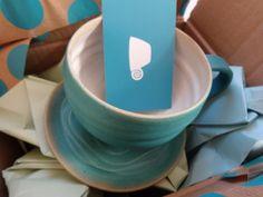 #sanje..o unikatni keramiki, danes uresničil poštar :-) (13.januar)