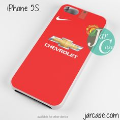 manchester united jersey 2 Phone case for iPhone 4/4s/5/5c/5s/6/6 plus