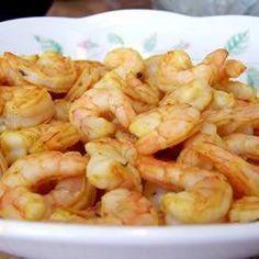 Camarones tai @ allrecipes.com.mx