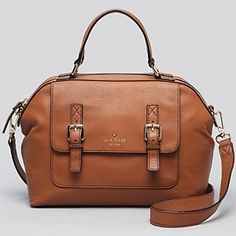 Kate Spade New York Satchel - $278.60 (30% off)