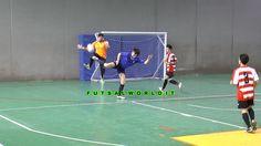 13/2/16 Saints Pagnano - Valtellina Futsal ... Juniores , calcio a 5