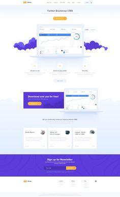 Windu homepage