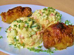 Guacamole, Zucchini, Low Carb, Keto, Vegan, Chicken, Ethnic Recipes, Food, Noodles