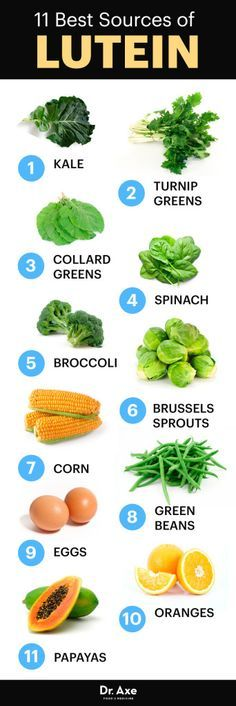 Lutein -  #health #holistic #natural repinned by Power Chiropractic www.nepadrdan.com