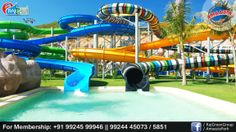 Jal - The Water Park