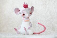 mouse king by da-bu-di-bu-da on DeviantArt