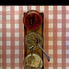 Italian food accessories