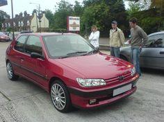 pug_xs's 1996 Peugeot 306
