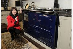 The Star article by Ms. Balkassoon The AGA Cooks favorite cooking contraption I collaborated with the writer and the subjects in this article to create it. Best Cooker, Aga Cooker, Aga Kitchen, Kitchen Ideas, Aga Stove, Toronto Star, Cottage Kitchens, Cottage Living, Next At Home