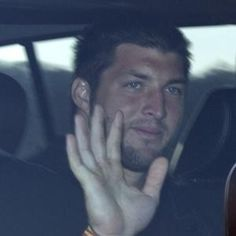 """Tebow salutes war hero Marine by wearing wristband bearing his name"" NYPost (March 24, 2012)"