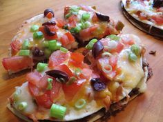 """I tried made them last year for the first football game and they were delicious! """"Making these for the first game of the season tonight! Soft Food For Braces, Braces Food, Pork Recipes, Mexican Food Recipes, Ethnic Recipes, Mexican Pizza, Soft Foods, Football Food, Mediterranean Recipes"""