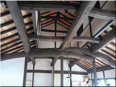 Antik gerendákból épített tetőszerkezet - # Loft bútor # antik bútor#ipari stílusú bútor # Akác deszkák # Ágyásszegélyek # Bicikli beállók #Bútorok # Csiszolt akác oszlopok # Díszkutak # Fűrészbakok # Gyalult barkácsáru # Gyalult karók # Gyeprács # Hulladékgyűjtők # Információs tábla # Járólapok # Karámok # Karók # Kérgezett akác oszlopok, cölöpök, rönkök # Kerítések, kerítéselemek, akác # Kerítések, kerítéselemek, akác, rusztikus # Kerítések, kerítéselemek, fenyő # Kerítések, kerítéselemek… Pergola, Tower, Building, House, Rook, Computer Case, Home, Outdoor Pergola, Buildings