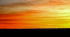 Sunset on Cordillo Downs (2)