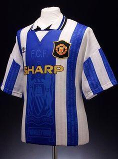 Manchester United (Third Shirt!)