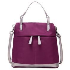 GET $50 NOW | Join RoseGal: Get YOUR $50 NOW!http://www.rosegal.com/crossbody-bags/waterproof-nylon-crossbody-bag-935907.html?seid=2275071rg935907
