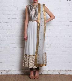 RawSilk-Anarkali-Dress-Plus-Size-Women-Partywear-Suit-Indian-Shadi-Dress-PS-2015