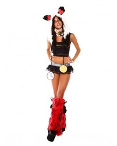 Deliriously hatter adult costume mad